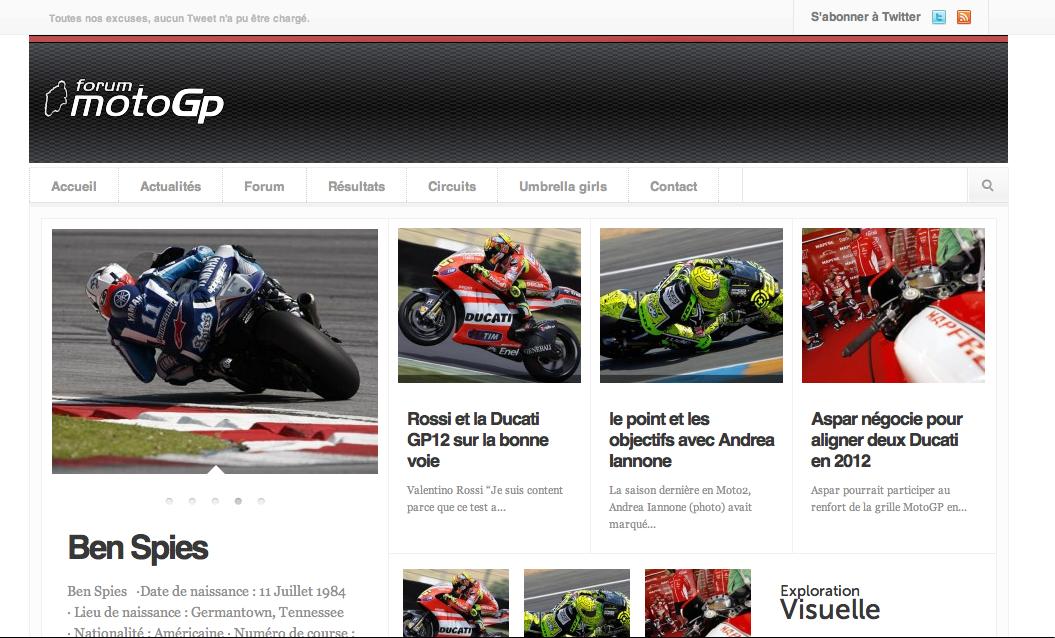 Forum-MotoGP v4