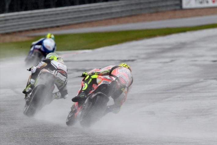 """Rossi """"Ça a clairement été le week-end le plus difficile cette saison"""""""