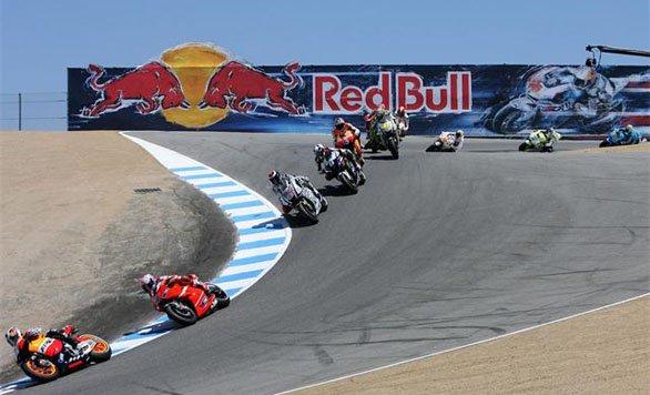 Le MotoGP se rend en Californie pour l'épreuve de Laguna Seca