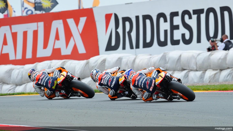 Honda : les effectifs seront réduits en 2012
