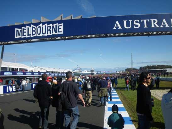 MotoGP Phillip Island Australie