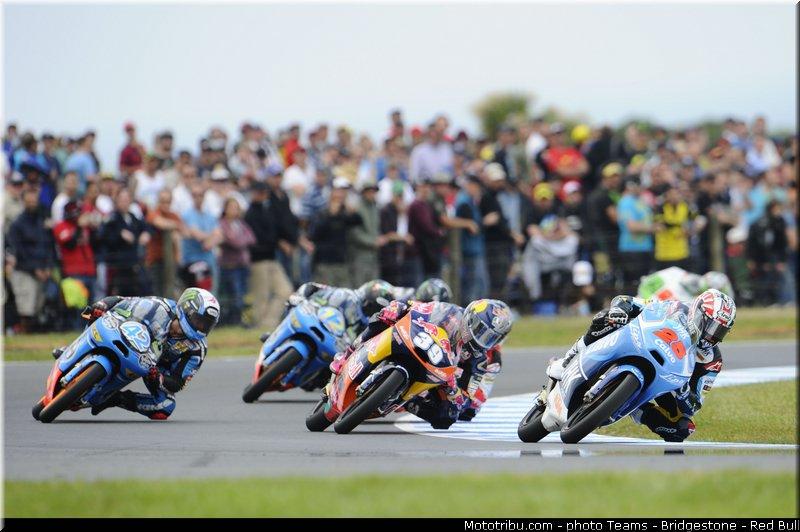 lutte finale moto3