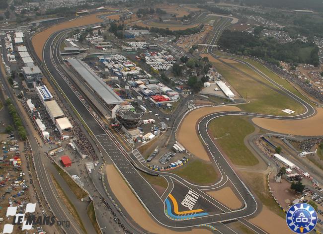 Grand Prix de France Moto 2008
