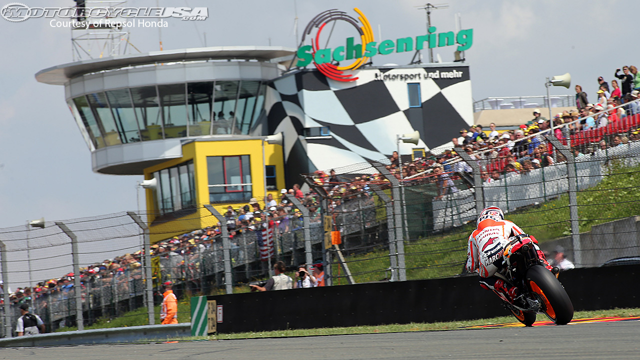 Marquez-Sachsenring-Friday-2013