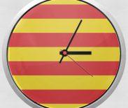 horloge catalgone