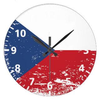 horloge tcheque