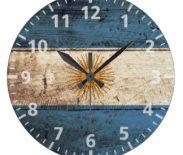 horloge argentine